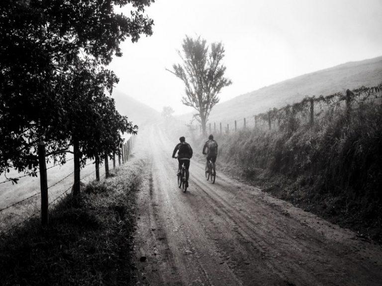 rutas dificiles y divertidas en bicis de montaña