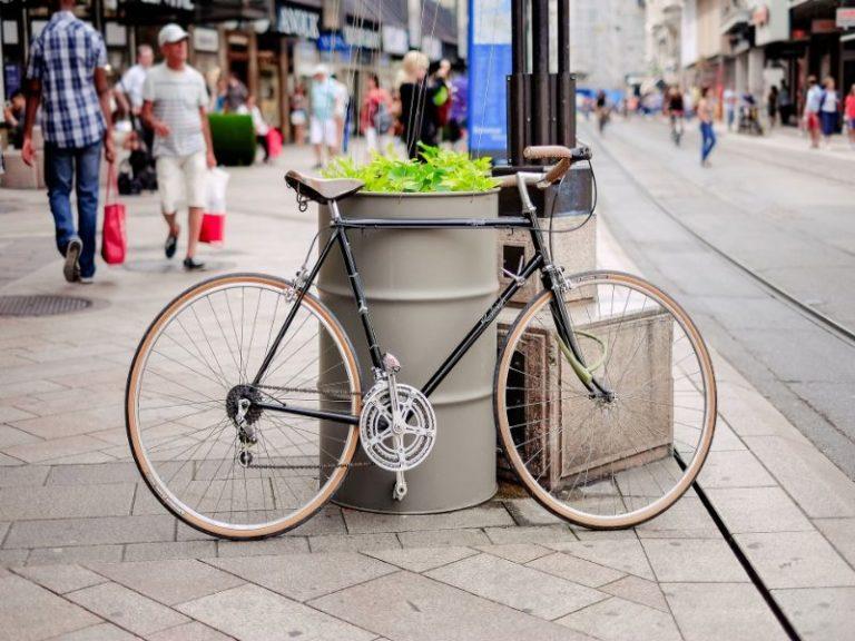 bici electrica para ciudad madrid
