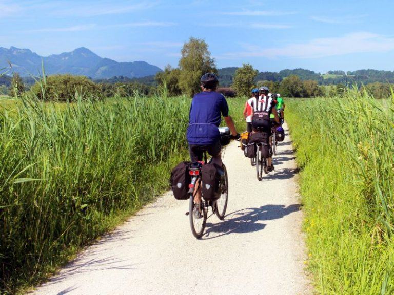 bicis de paseo menos grandes que las de montaña