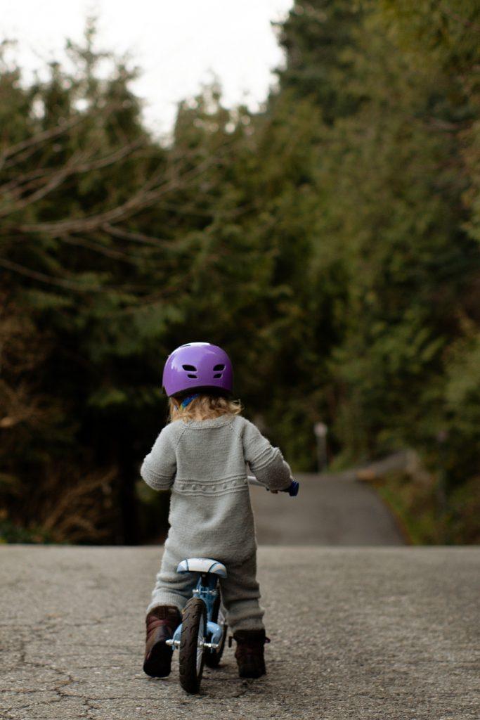 alquiler bicis para niños