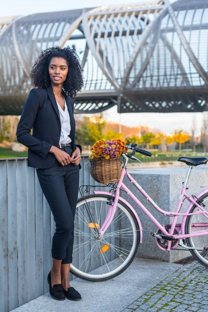 alquiler de bicis en madrid capital